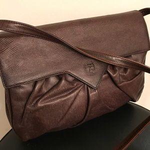 Vintage Fendi shoulder Bag/Crossbody